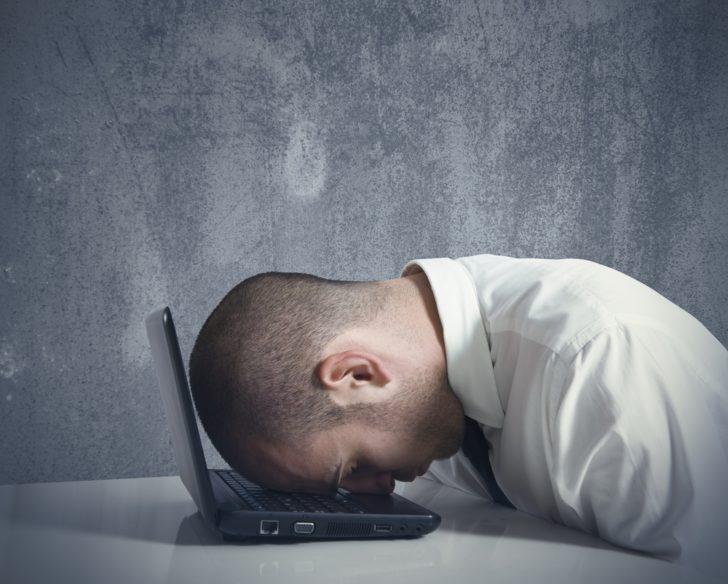ブログ更新が辛い&やめたいと思う時にやった6つの対策を話そうと思う【結論:時間が解決】
