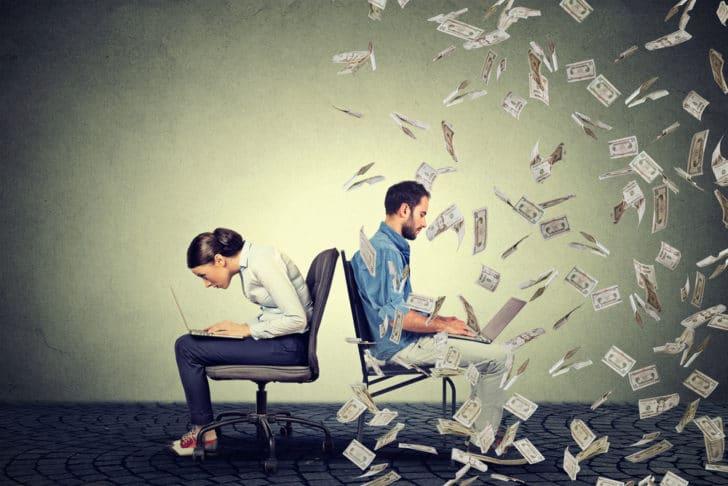 副業ブログでも最短1ヶ月で月5万円稼ぐ王道手法3選&稼げない失敗例を解説