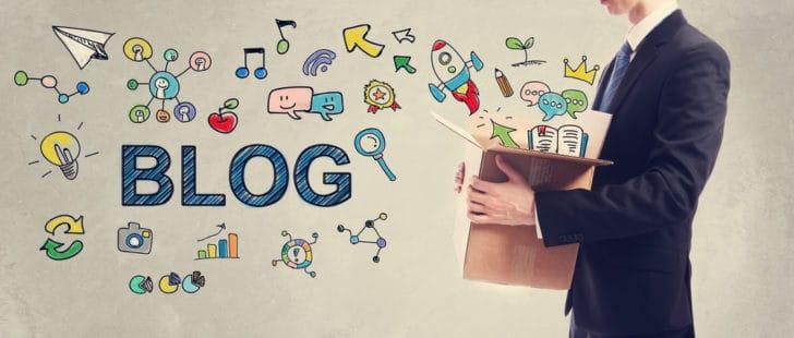 情報発信ブログで稼ぐ記事は4種類?アクセスが集まる書き方3選を解説【失敗談含む】
