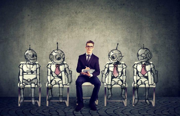 【朗報】AIに負けないスキル5選を学べば人生が楽になる話【仕事が奪われる特徴は1つだけ】
