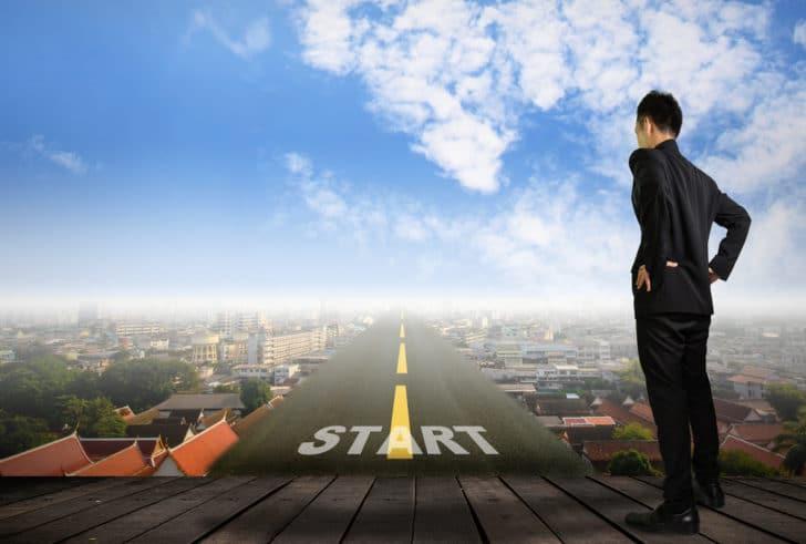 軌道に乗るまでバイトする覚悟がない起業はダメは嘘である理由3選【準備不足】