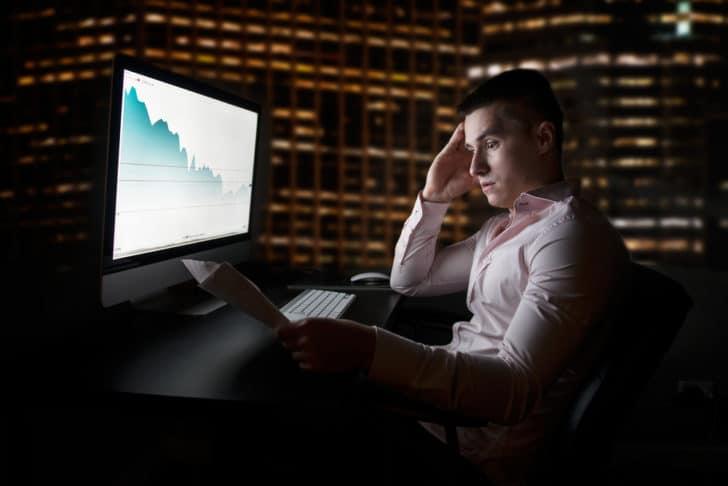 ブログを1年放置で収入は激減?放置アフィリエイトで稼ぐ重要な3つの事