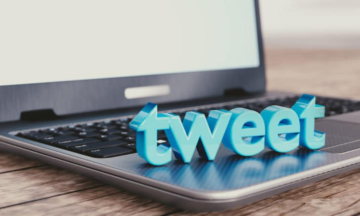 Twitter│ブログにツイートを埋め込む5つのメリット!【滞在時間伸びる】